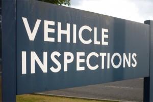 Car Transport - MOT or PSV Test Centre - MOT Car Transport